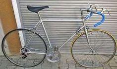 Super oferta ! bicicleta italiana cursiera veche de colectie