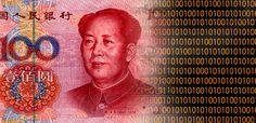 China Is Developing its Own Digital Currency  After completing a study on Cryptocurrencies, China is ready to join in the digital currency bandwagon. Chinese central bank says this is the future of money.  Read more here https://www.bloomberg.com/news/articles/2017-02-23/pboc-is-going-digital-as-mobile-payments-boom-transforms-economy  #China #bitcoin #forex #fxtrading