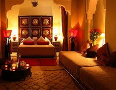 Moroccan Bedroom Ideas | Moroccan Bedroom Decor: Ideas, Photos, Inspiration, and Tips. Page 2