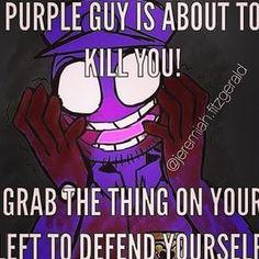 Bildergebnis für fnaf purple guy x phone guy Five Nights At Freddy's, Fnaf Night Guards, Fnaf Sl, William Afton, Advertising Slogans, Fnaf Characters, Fnaf Drawings, Online Drawing, Sister Location
