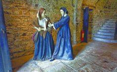 Cork City Gaol Tourist Attraction