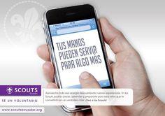 Voluntariado Scouts Ecuador y MINEDUC. ViveScout 4
