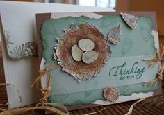Soft as a Feather by LeisaJane - Cards and Paper Crafts at Splitcoaststampers