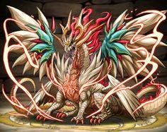 「パズドラ ドラゴン」の画像検索結果
