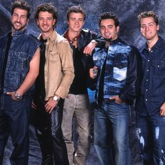 33 *NSYNC Moments You'll Never, Ever Forget: This week may mark 20 years since the guys of *NSYNC first met, but honestly, the former boy band is still tearin' up our hearts.