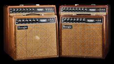 Vintage Vault: Late-'70s Mesa/Boogie Mark I and Mark II Combos | Premier Guitar