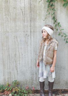 Cute little girl outfit, photo shoot ideas