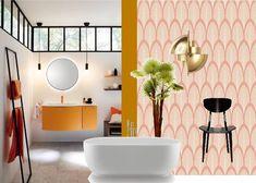 Ma salle de bain chic