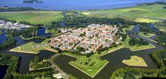 Naarden y las ciudades y pueblos pintorescos de los Países Bajos - http://www.absolut-amsterdam.com/naarden-y-las-ciudades-y-pueblos-pintorescos-de-los-paises-bajos/