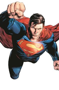 Metropolis has its hero! We announced earlier this month that Superman would be making an appearance next season on The CW's Supergirl. Today we learned who would be filling the Man of Steel's famous red boots.