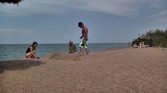 Episode 13: Joies de la plage