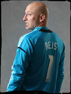 495650af411 Matt Reis---great goalie! Nance E Salkeld · New England Revolution ·