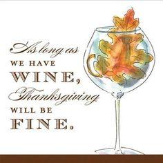 Thanksgiving'