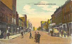 File:Tuscarawas Ave, Barberton Ohio (13904454028).jpg