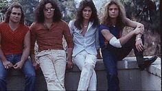 Van Halen, 1977