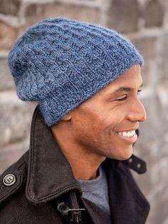 d5e56412d7b18 tejidos a crochet - gorros para hombres Gorros Beanie
