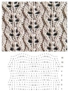 lace knitting E-Mail Renate Riedel Outlook Baby Knitting Patterns, Lace Knitting Stitches, Knitting Charts, Lace Patterns, Free Knitting, Stitch Patterns, Crochet Patterns, Knitting Designs, Sewing Basics