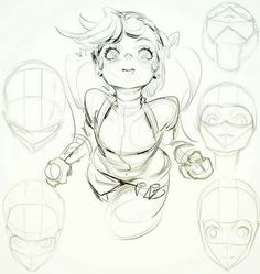 Hungry Lilith sketch I made from an old head reference sheet I made last year. I'm currently making a new one for some people who requested one. Let me know if you want a copy when its finished. Drawing Reference Poses, Drawing Poses, Manga Drawing, Figure Drawing, Drawing Tips, Female Drawing, Face Reference, Drawing Art, Art Sketches