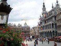 Brussel Hotel