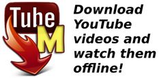 TubeMate 1.05.48.309 APK – The new version of  fastest and most famous YouTube downloader.