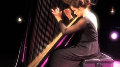 Albéniz: Zaragoza - Valérie Milot harp/harpe Musique classique / Classical Music Production Analekta Instruments, The Originals, Concert, Music, Youtube, Inspiration, Harp, Classical Music, Musica