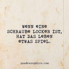 #geschenkartikel #Quadrasophics #humor #witzigesprüche #bilddestages #geschenkideen #geschenke #düsseldorf #schraubelocker #verrückt