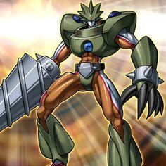 Héroe Elemental Neos Grande