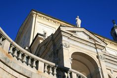 Clusone, Bergamo (Italy). www.italianways.com/clusones-art-and-sermons/