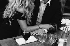 Image discovered by sündos. Find images and videos about love, black and white and couple on We Heart It - the app to get lost in what you love. Love Bracelets, Cartier Love Bracelet, Chez Julien, Romeo Y Julieta, Photo Couple, In Vino Veritas, New Love, Gossip Girl, Couple Goals