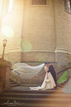 St. James Cathedral & Sorrento Hotel Wedding | Alante Photography Blog