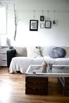 Dream coffee table. . Eldrid