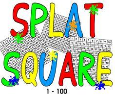 Great site!!  Math games listed under specific outcomes. Teaching Numbers, Math Numbers, Teaching Math, Teaching Ideas, Fun Math, Math Games, Math Activities, Maths, Math Math