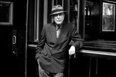 R.I.P. Leonard Cohen - https://www.musikblog.de/2016/11/r-i-p-leonard-cohen/ #LeonardCohen