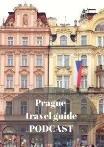 Prague travel guide podcast  - Explore the World with Travel Nerd Nici, one Country at a Time. http://travelnerdnici.com