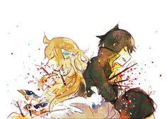 Image de mavis, fairy tail, and zeref