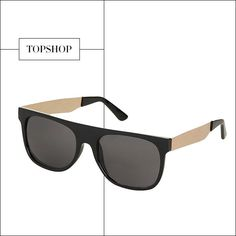 Heart-Shaped Face: Topshop