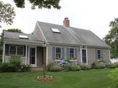 House vacation rental in Harwich Port from VRBO.com! #vacation #rental #travel #vrbo