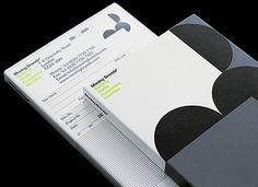 Design: Biblioteque  Identity: Moving Brands