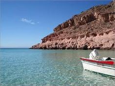 Isla Espiritu Santo, Baja, Mexico