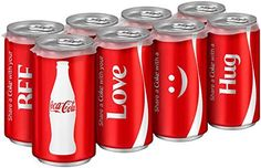 Coca-Cola Drink Packs $1.00 Off Any Two With Printable Coupon!