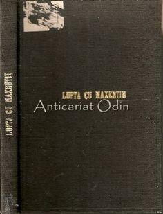 Cauzele Victoriei Lui Constantin Cel Mare In Lupta Cu Maxentiu - Spiru I. Apostol Victoria, Personalized Items