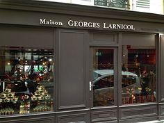 Maison Georges Larnicol, Paris