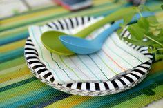 Akcesoria idealne na piknik. #kuchnia #inspiracje #lato