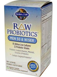 Vrt životnog vitamina kod muške formule 240 vegetarijanske kape slobodne, Vrt Života Vitamini Kod Muškarci Formula 240 Veggie Caps BESPLATNO