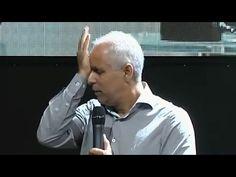 Pastor Claudio Duarte, Vc Prefere o Sucesso ou Fracasso? Cuidado com as Pessoas que Te Cercam! 2016 - YouTube