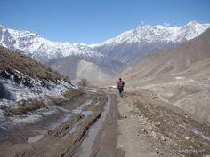 Images of Nepal: Muktinath Yatra, Mustang, Nepal #photography
