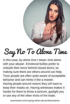 how to get away from emotionally abusive relationship