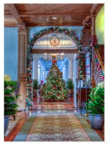 A Splendid Southern Christmas