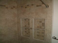 Cool Pics of Tiled Showers: Cool Pics Of Tiled Showers With ...