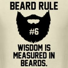 Obey The Beard - Google Search